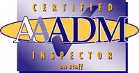 certified automatic door service