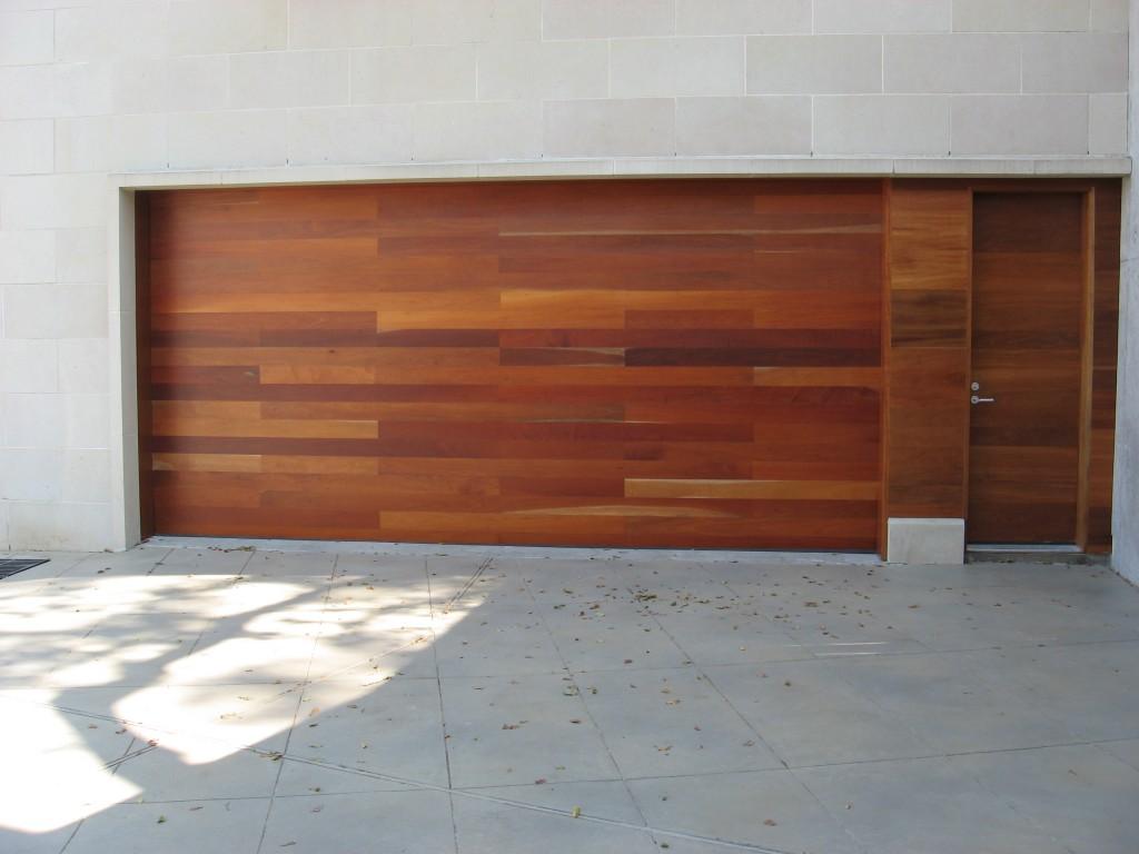 Custom Wood Doors 013 Overhead Door Company Of South Central Texas