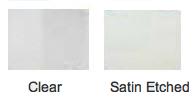 glass options