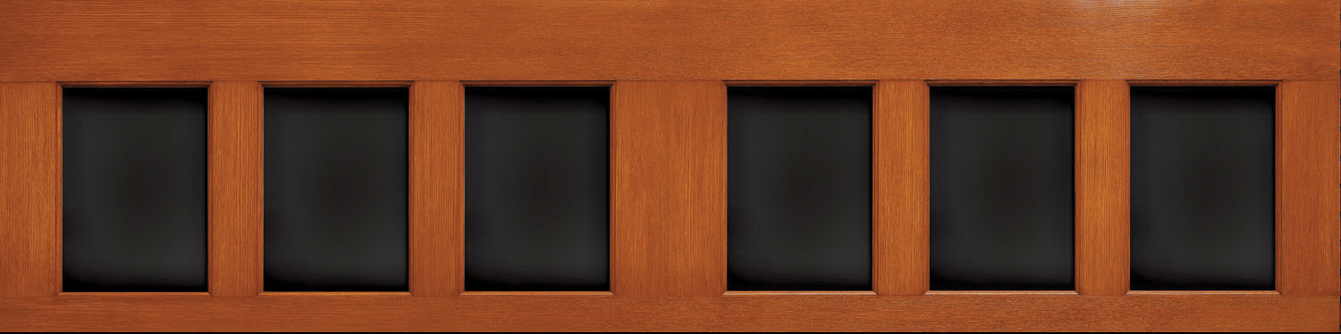 vertical window panel