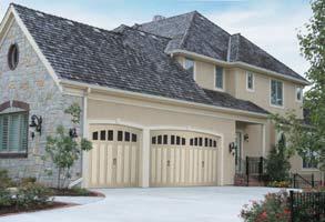 Verde collection overhead door company of south central for Odyssey 1000 garage door opener price